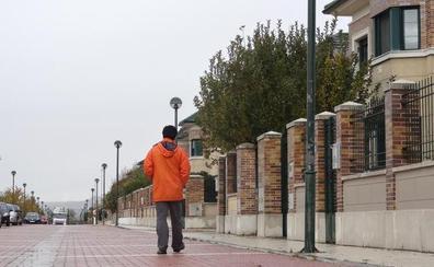 Los ladrones suman otro asalto a una vivienda de una urbanización de Covaresa