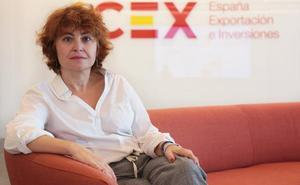 La consejera delegada del ICEX protagoniza el Foro de El Norte en Salamanca