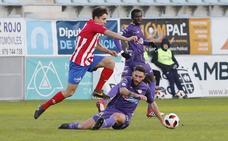 Palencia Cristo Atlético 2 - 3 Atlético Tordesillas