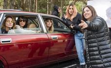 'A pesar de todo', una comedia de enredo muy femenina
