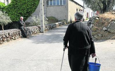 Los datos del INE confirman la pérdida del 30% de la población en 26 años en la comarca de Ciudad Rodrigo