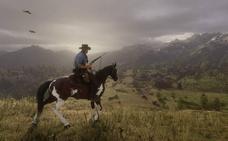 Un western para la historia