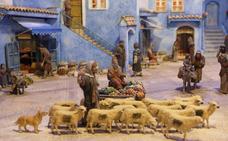 Consulta los belenes para visitar esta Navidad en Valladolid y la provincia