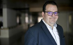 «Estrenamos en marzo Palencia Antiqva y de León nos hemos tenido que ir»
