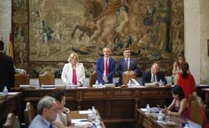 Las alianzas universitarias con Iberoamérica y Asia se refuerzan con 20 convenios