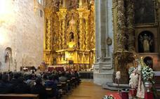 La Hermandad Dominicana celebra la festividad de Nuestra Señora de la Esperanza