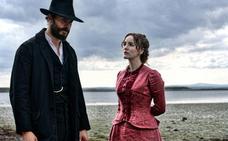 Amor y traición se dan la mano en 'Death and Nightingales'