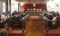 Pleno del Debate sobre el Estado de la Provincia de Valladolid