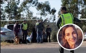 La Guardia Civil sospecha que la zamorana Laura Luelmo fue asesinada y su cadáver arrojado a un barranco