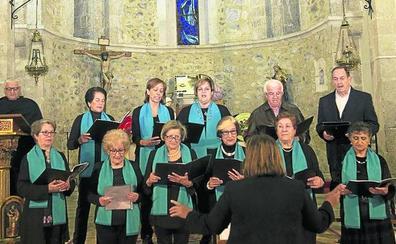 Veinte grupos tomarán parte este año en la Muestra Provincial de Villancicos