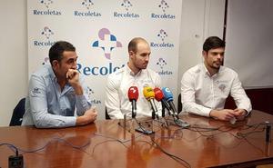 «No somos favoritos en la Copa», reconoce Pisonero
