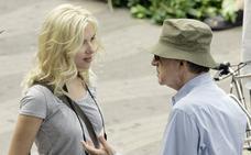 Una modelo desvela que tuvo un romance con Woody Allen cuando ella tenía 16 años
