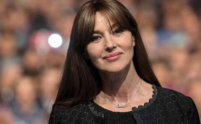 Monica Bellucci estrena novio