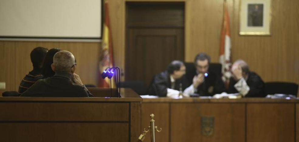 Suspendido 'por los pelos' el juicio contra los dos acusados de traficar al menudeo en Valladolid