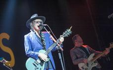 The Waterboys se unirá a Rod Stewart en el festival Músicos en la Naturaleza