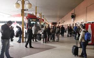 Madrid, Valladolid y Barcelona son las tres provincias preferidas para emigrar