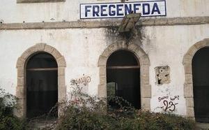 El PSOE califica de «nula o pésima» la gestión del PP en el Camino de Hierro