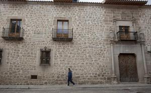 Las obras del Palacio de los Águila de Ávila como sede del Museo del Prado comenzarán en 2019