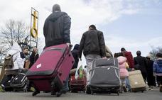 El Constitucional alemán rechaza un recurso de la ultraderecha contra los refugiados