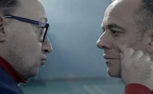 La española 'Campeones' se queda fuera de la carrera por los Óscar