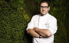 El chef Dani García cerrará su restaurante de 3 estrellas Michelin
