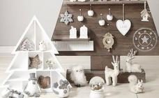 35 fantásticas ideas para crear tu propio árbol de Navidad