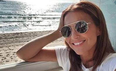 Paula Echevarría desmiente una crisis con Miguel Torres