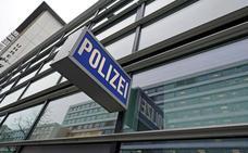 Se extiende el escándalo de la célula neonazi de policías de Fráncfort