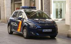 Detenida una vecina de Olmedo acusada del robo en el interior de una vivienda de Villanueva de Duero