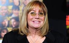 Muere Penny Marshall, la primera directora que recaudó 100 millones de dólares