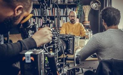'Tono menor', de Iván Sáinz-Pardo, premio al mejor corto de ficción del festival Kinomorphia de Sofía