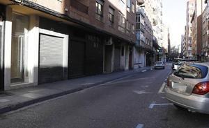 Investigan si apuñalaron a un joven en Palencia por ser homosexual