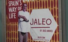 El chef José Andrés lleva la gastronomía española a Disney World