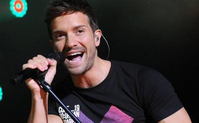 Pablo Alborán propone un 'Operación Triunfo VIP' y se ofrece como concursante