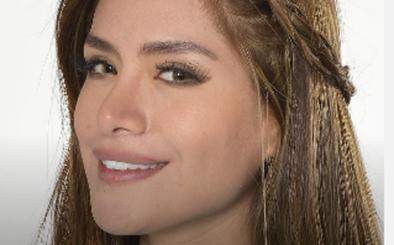 Miriam Saavedra confiesa que quiere ser Presidenta de Perú