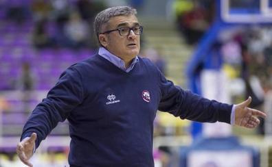 La aplaudida lección de igualdad de Paco García, entrenador del CBC Valladolid