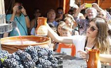 La Fiesta de la Vendimia de Aranda generó un impacto mediático de nueve millones de euros