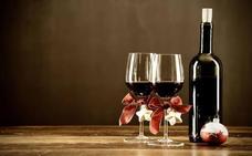 Las ventajas del vino estas navidades