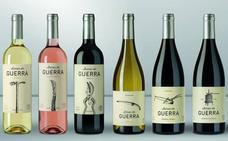 Un estudio leonés, galardonado en los German Design Awards 2019 por el diseño de etiquetas de vino