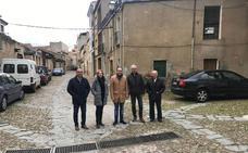 El PP reclama la elaboración de un mapa de barreras arquitectónicas en Ciudad Rodrigo