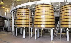 Premian una investigación sobre el control de oxígeno en la crianza del vino encargada por Vega Sicilia