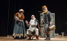 'Navidad en el Delibes' propone cuatro días de teatro para público familiar