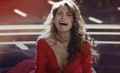 Miriam Saavedra, ganadora de 'Gran Hermano VIP 6'