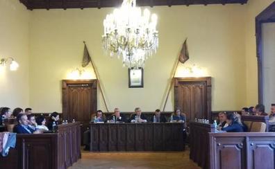 Aprobado para 2019 un presupuesto de 62,3 millones en el Ayuntamiento de Ávila