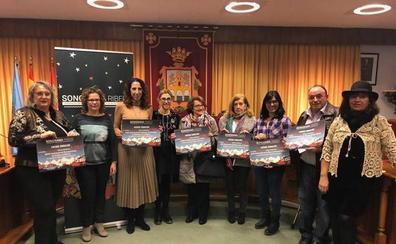 Sonorama Ribera entrega 17.000 euros a colectivos sociales de Aranda