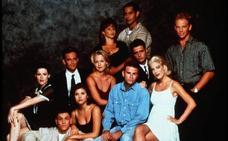 Regreso a los 90: Vuelve 'Sensación de Vivir' con el reparto original