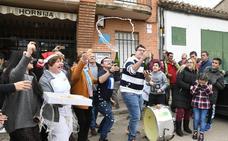La Lotería de Navidad deja en Valladolid 3,7 millones de los casi 50 repartidos en Castilla y León