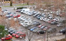 El 'parking' de la Feria de Valladolid contará con el primer guardabicis vigilado las 24 horas