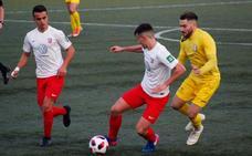 El Santa Marta despide el año con su segunda derrota seguida (0-1)