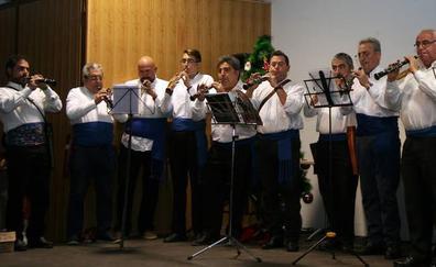 La donación de órganos inspira el festival Agapito Marazuela de Mata de Cuéllar